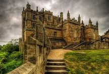 *~Magnificent Castles and Palaces~* / by Jennifer Cavanaugh