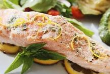 Food / Recipes highlighted on our weekly Food page.
