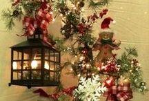 Joulu - koristelu