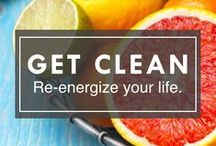 TCM Trending Stories / Get the top stories from The Clean Method magazine, including healthy living tips, clean eating recipes, fitness routines, eco-fashion news & more!
