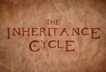 Brisingr / Eragon from inheritance cycle