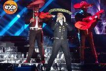¡Alejandro Fernández en Concierto! / ¡Ponte exa con Alejandro Fernández!