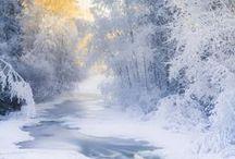 Talven ihmemaa