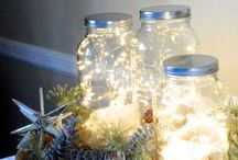 Upcycling and Reusing Your Candle Jars