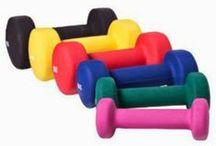 Liikunta ja treenaus