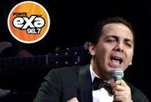 Cristian Castro 2014 / ¡Ponte exa con la gira de Cristian Castro!