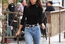 Celebrity Style / your favorite #celebrity #styles, only from #TheCleanMethod