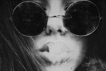 B&W / black and white moodboard