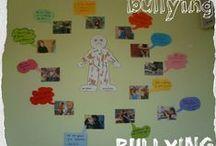 bullying-σχολική βία