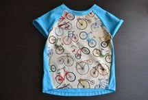 Детская одежда Lapin Lapin - начало / Lapin Lapin - handmade для самых меленьких, от 1 до 6 лет! Актуальная детская одежда из натуральных материалов!