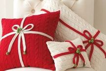 Joulu - ommellen, neuloen ja virkaten