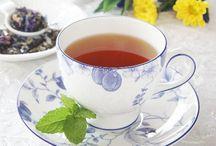 tea / tea 紅茶あれこれ