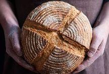Boulangerie  - Robert Kwok / Love At First Bite