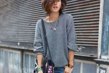 Spring/ Fall Street Style