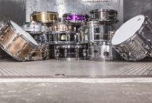 Drum Gear / Drums, Cymbals, Reviews, Percussion, Cajon, E-Drums, Workshops, Drum Videos