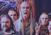 Lee Pace, The Elvenking