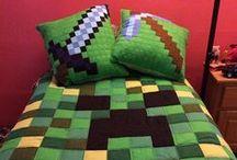 Minecraft - juttuja