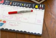 Meal Planning Like a Boss / Tired of guessing what's for Dinner? Lets make a plan together...