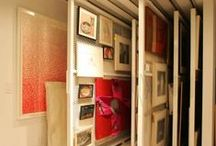 on collecting art... / Pins about buying, collecting, hoarding, stockpiling and hanging art.