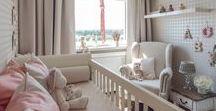 Simply beautiful: baby room!