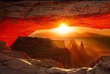 Sunrise, Sunset / by Heidi Lacey