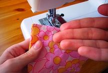 Sewing / by Heidi Lacey