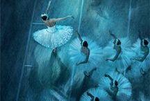 Dance / by hillkat