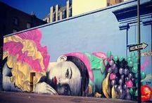 Street Art / by hillkat