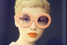 occhiali / occhiali glasses lunettes O-O