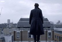 Sherlock <3  / by Rachel Bohannon