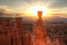 Bryce Canyon National Park / A little over 2 hours from the Best Western Coral Hills / by Best Western Coral Hills