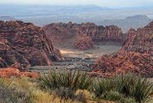 Snow Canyon State Park, Utah / 20 Minutes away from Best Western Coral Hills / by Best Western Coral Hills