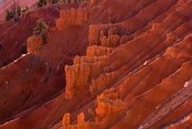 Cedar Breaks National Monument / Just above Cedar City, Utah, 2 hours from Best Western Coral Hills / by Best Western Coral Hills