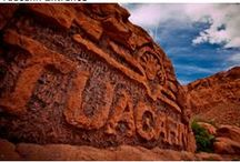 Tuacahn and Local Theater, St. George UT / Southern Utah has more than its share of talent and live theater.  Enjoy Tuacahn, Brigham's Playhouse, St. George Musical Theater / by Best Western Coral Hills