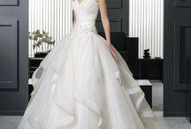 Bridal collections - Abiti da sposa / Wedding dresses