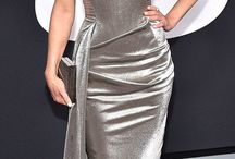 Silver & gold collection / Red carpets