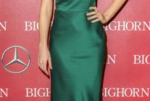 """Green and turquoise collection / Red carpets and Royal appearances (for other green and turquoise dresses see also """"Transparent collection"""" and """"Colorful collection"""")"""