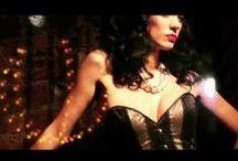 Vidéos Mode - Lingerie / Toutes les vidéos, backstages, défilés, démos... des marques les plus #sexy de la planète ! #vidéo #video #sexy #défilé #lingerie #backstage