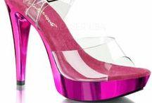 Pleaser USA Shoes / Pleaser USA débarque sur Génération Lingerie ! #chaussures #pleaser #shoes #sexy A découvrir sur : http://www.generation-lingerie.fr/2/marques/pleaser-usa-shoes/