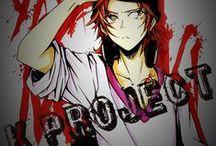 anime mix <3