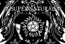"""✘ SUPERNATURAL ✘ / """"You Winchester boys and your talk. Blah blah blah repressed feelings. Blah blah blah passive aggression.""""  / by ♥ⓚαωαιι♥ ⓞƒ ♥ⓒυтєηєѕѕ♥"""