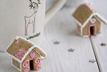 Weihnachten / Homemade gifts