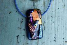 SIERADEN | Glass Fusing / by Jolie van der Heijden