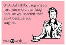 Funny Stuff / Funny stuff / by Megan Tarn