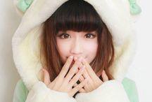 Cute/ Kawaii