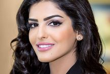Royals: Princess Ameerah of Saudi Arabia / Ameerah Al-Taweel (born: 6 November 1983 in Riyadh, Saudi Arabia) was the wife of Prince Alwaleed Bin Talal and divorced in 2013. She is a philantrophist and supports a wide range of humanitarian interests