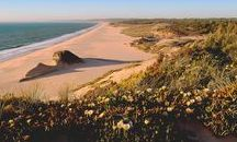 The beautiful beaches of Portugal
