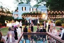 PARTY | Decor / by Mary Catherine