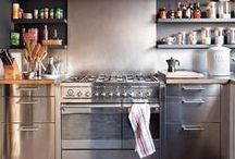 HOME | Kitchen / by Mary Catherine