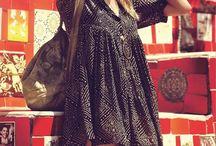Fashion / My style / by Natacha Madrigal